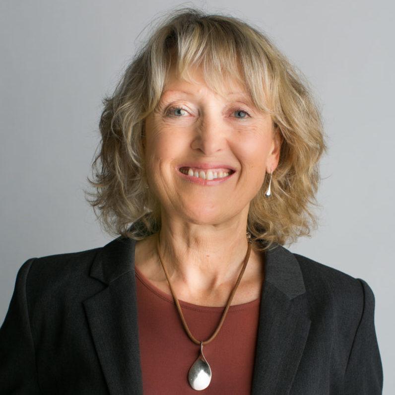 Marianne Lindberg